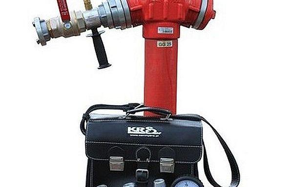 Zestawy hydrantowe