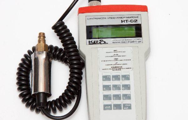 Akcesoria do zestawu Hydro-Test